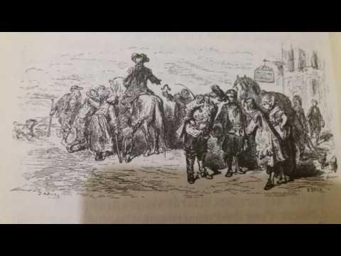 Fables de La Fontaine - Le pot de terre et le pot de fer