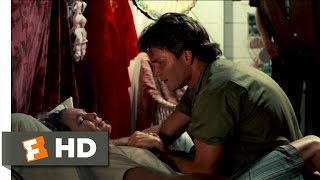 Dirty Dancing (4/12) Movie CLIP - Dirty Knife and a Folding Table (1987) HD