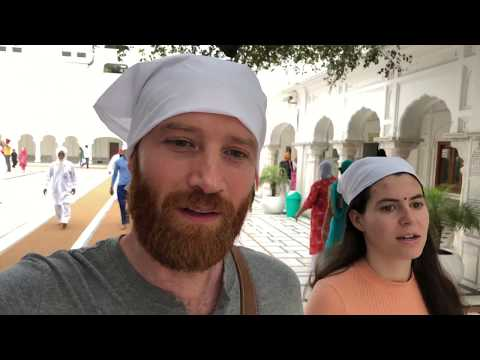 Vlog 100: what is a Sikh