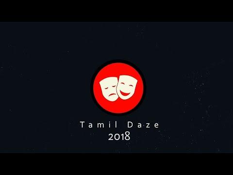 Tamil Daze 2018 intro