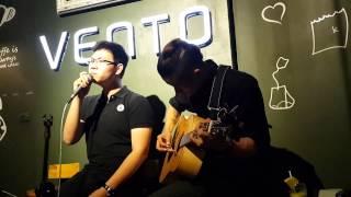 Để Dành ( cover by Tiến Hoàng Ma & guitarist NDT)