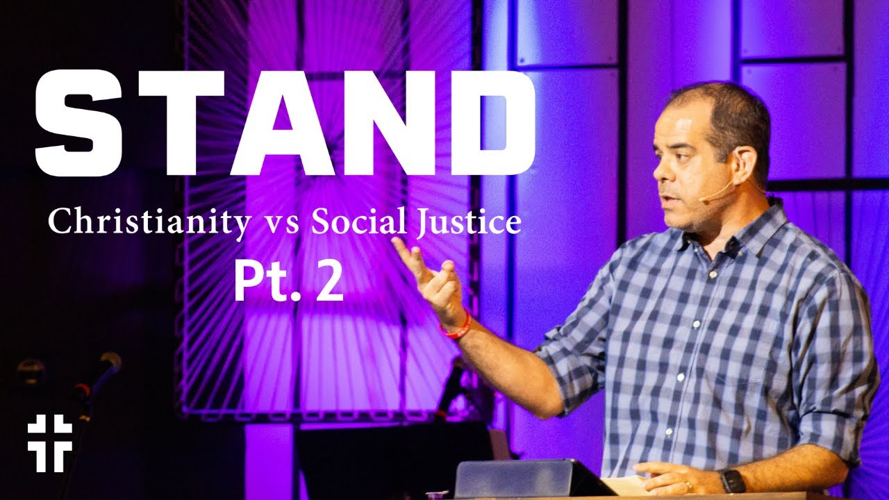 Download Stand: Christianity vs Social Justice, Pt 2