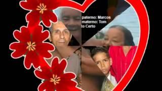 Homenagem do Camaçari Notícias: 26 de Julho - Dia dos Avós