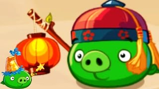 Angry Birds Epic - Chinese New Year Special Event Day 2!