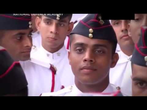 Indian Army National Defence Academy Revealed Part 3