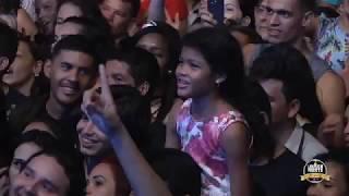 Louvor Norte 2018 Ao Vivo - Aline Barros 3 Noite - Completo