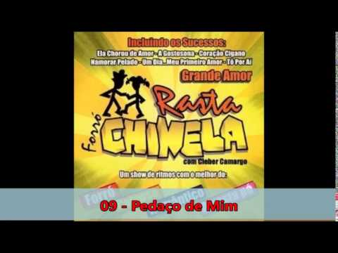 Rasta Chinela - Volume 1 - CD COMPLETO