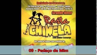 Rasta Chinela - Volume 1 - Cd Completo