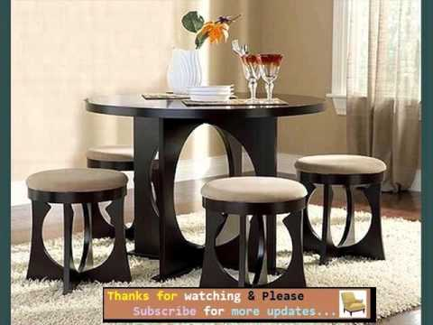 Dining Room Furniture Designsdining Room Tables For Small Spaces ...