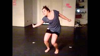 VideoGames. Rachel Siegel Choreography