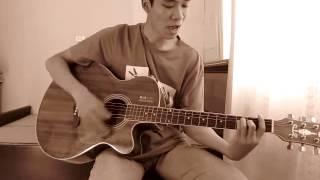 Em trong mắt tôi guitar
