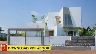 Brinda House in Coimbatore by Arun Associates
