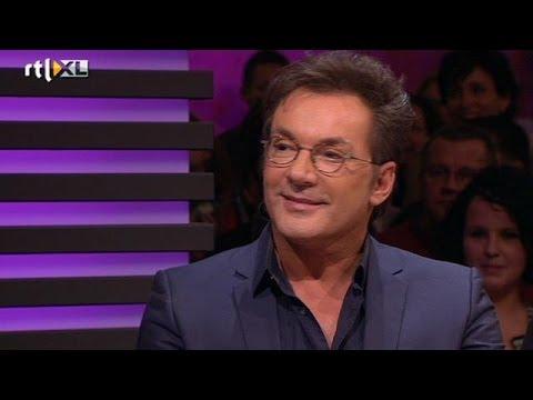 Geer en Goor gaan door - RTL LATE NIGHT