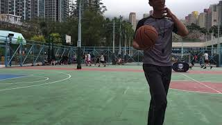 Publication Date: 2019-02-17 | Video Title: 20190217 樂然校際籃球邀請賽 聖道迦南vs衛理 Pa
