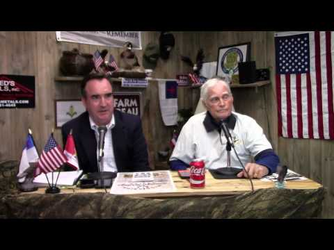 Listen to the Eagle - May 1st Mississippi's Bicentennial Celebration