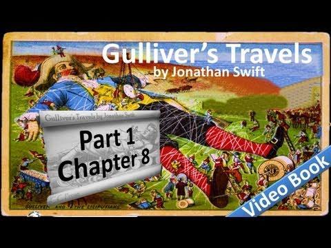 Part 1 - Chapter 08 - Gulliver