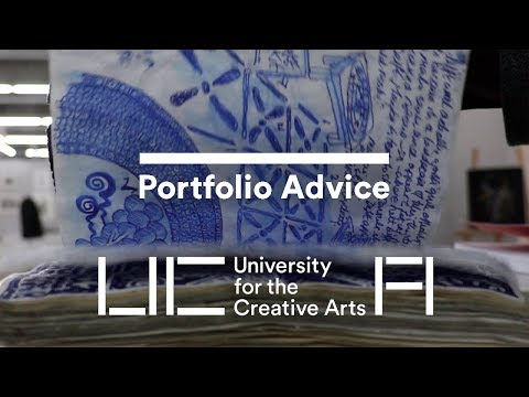 UCA - Portfolio Advice Video