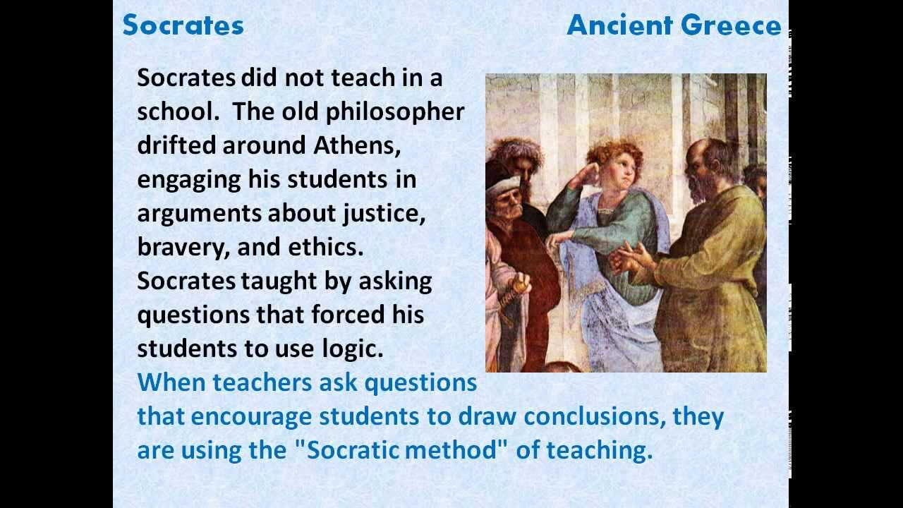 Socrates Reading Lesson For Kids Youtube