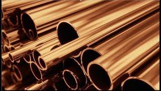 Der Jahrhundertraub - Der Preis des roten Goldes