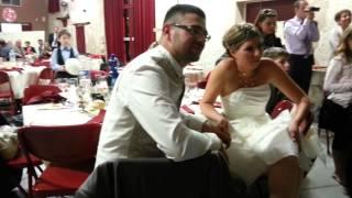 Chanson mariage sebastien et aurelie 2013