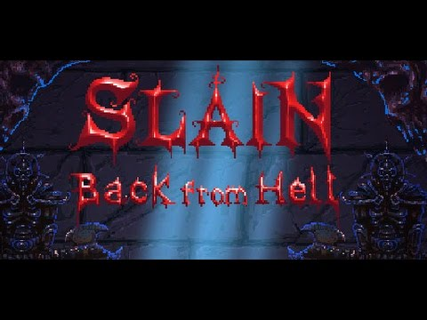 Slain! Back from Hell - Episode 8 - Old Town |