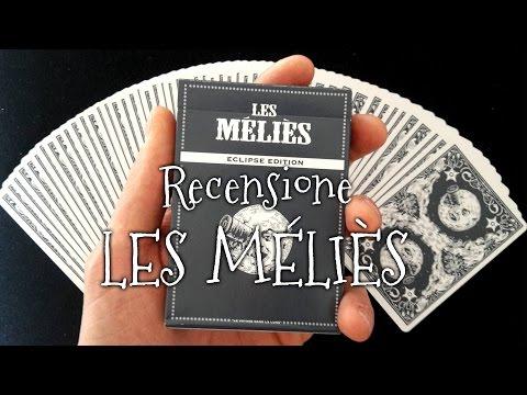 Recensione Della Settimana: LES MÉLIÈS + Storia Del Mazzo