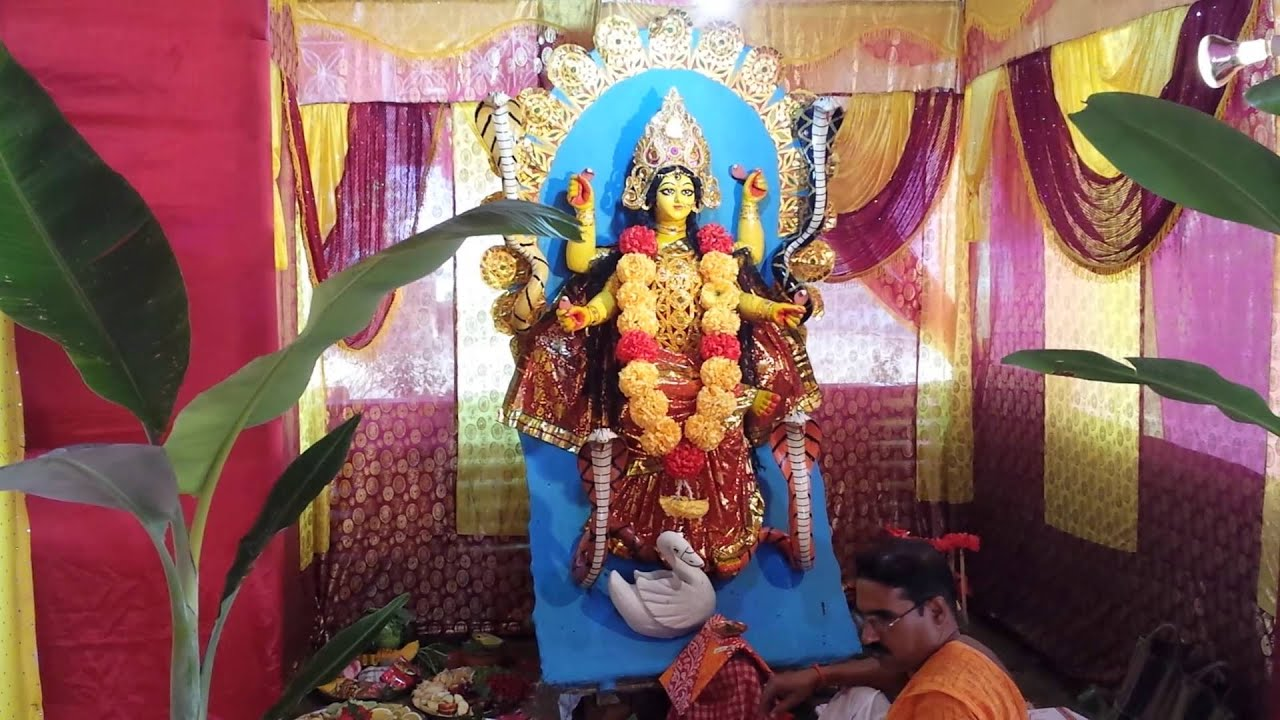 Top Maa Mansa Puja HD Wallpapers for free download