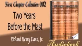 Two Years Before the Mast Richard Henry Dana, Jr audiobook