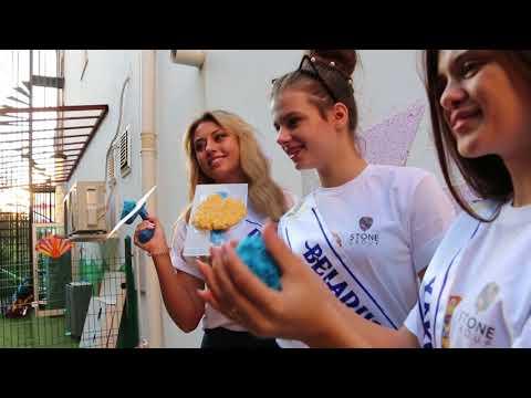 BELKA // The Queen of Eurasia 2017