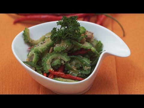 yuk-bikin-masakan-sayur-resep-tumis-pare-yang-bakalan-nagih!