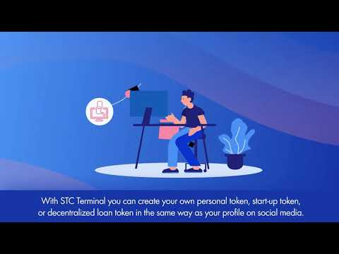 What is Student Coin? - STC Token explained in 1minute