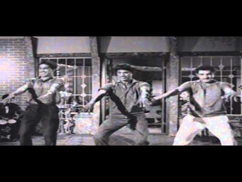 Gudachari 116 Movie   Yarra Buggala Meda Video Song   Krishna, Jayalalitha