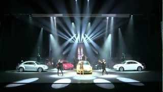 Volkswagen Das Auto Show 2012 Full Show www.dvp china.com