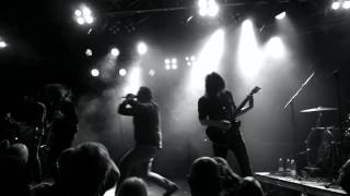 Witchcraft - Queen of Bees (Live • Klubi • Tampere • Finland • 11-01-2013)