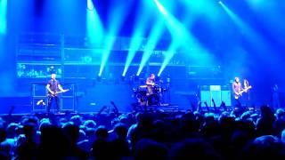 Die Ärzte - XY-Konzert - der Optimist + el Cattivo + Käfer (20.12.2011 Dortmund Westfalenhalle)