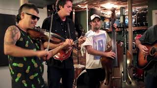 "West King String Band ""Bacon"""