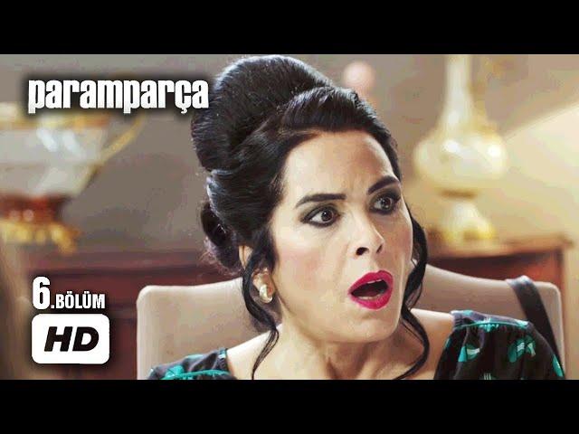 Paramparça > Episode 6