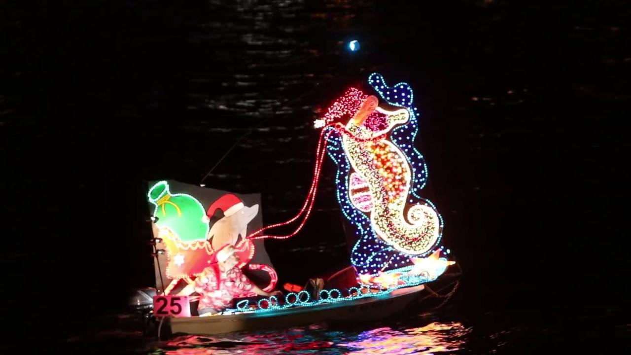 newport beach christmas boat parade 2015 - Newport Beach Christmas Boat Parade