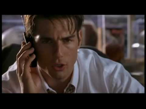 """Jerry Maguire - """"Show me the money"""" sequence - YouTube Jerry Maguire Show Me The Money"""