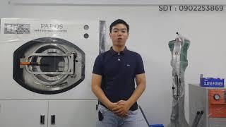 Máy giặt công nghiệp nào tốt ? Oasis Vs Flying Fish