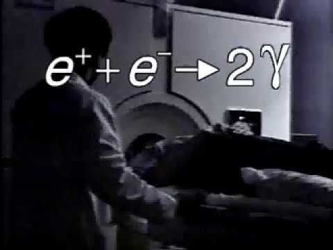 Positron emission tomography - Simply defined in 30 seconds