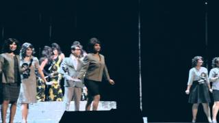 DREAMGIRLS (Preview) by Broadway Academy Malaysia
