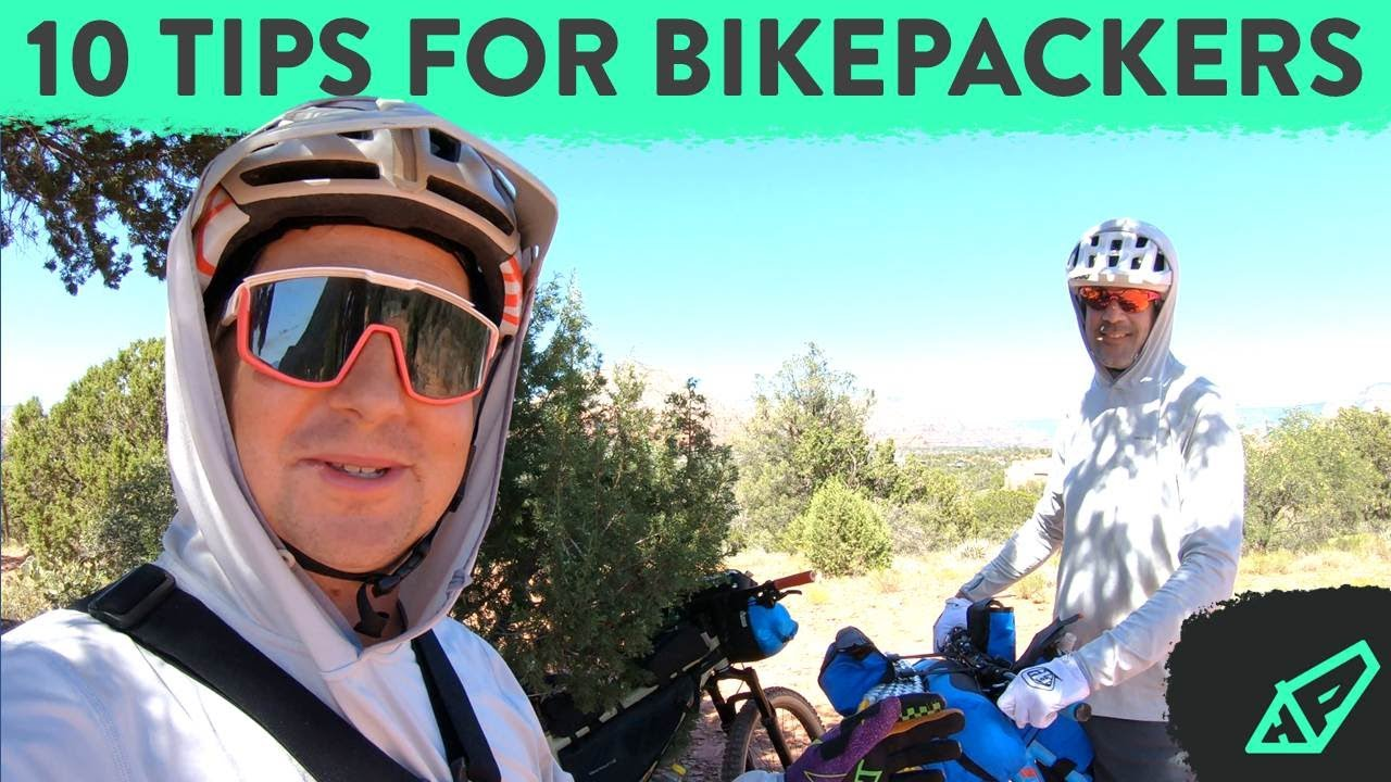 10 Tips for A Better Bikepacking Experience - Gear I Use, and Why - Hardtail Party