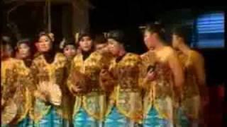 Kicir - kicir - PSM UNDIP (DIPONEGORO UNIVERSITY CHOIR) - Stafaband