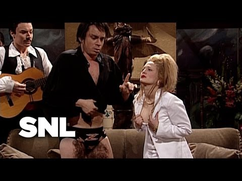 The How Do You Say? Ah Yes, Show: Melanie Griffith - Saturday Night Live