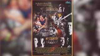 Phát hành bộ DVD & CD: ĐẤT NƯỚC TÔI