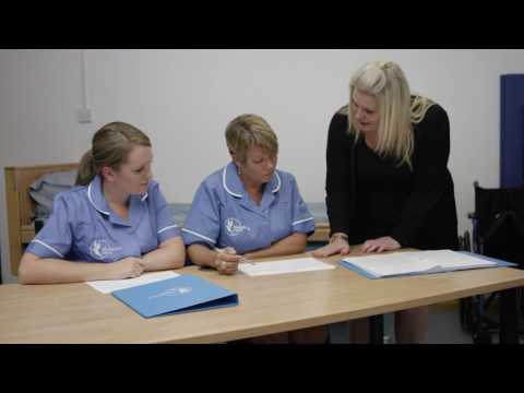 Bluebird Hull and Beverley: Care worker recruitment