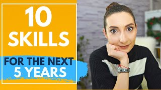 10 Most in demand skills for the future (2025) - what skills should I learn screenshot 5