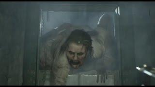 Resident Evil 7 Ethan Vs Marguerite Marguerite Baker Full Boss
