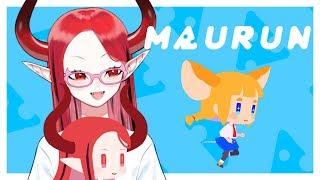 【LIVE】maurun やるべるべる